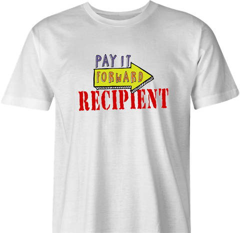 Pay It Forward by BigBadTees.com