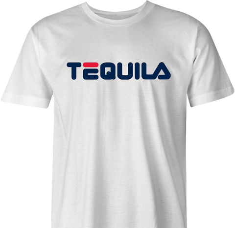 Tequila T-Shirt by BigBadTees.com