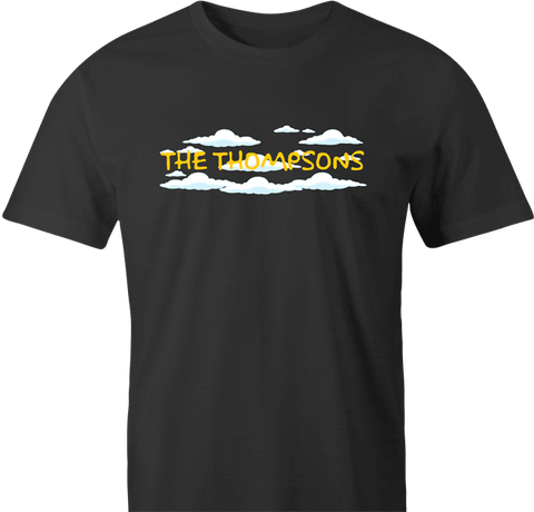The Thompsons by BigBadTees.com