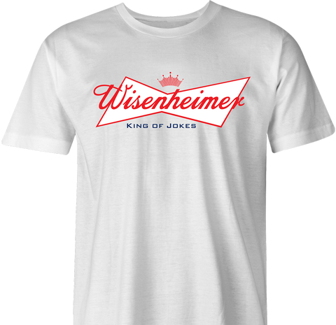 Wisenheimer T-Shirt by BigBadTees.com