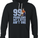 99 Problems Funny Dog T-Shirt Funny Dog Hoodie Black