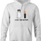 funny pun a salt and battery a salt and battery t-shirt white hoodie