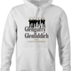 funny glengarry glenross glen fiddich mashup white hoodie
