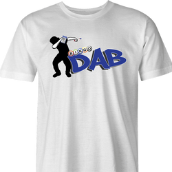 Bingo Dab men's t-shirt