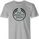 funny big booty body shop ash men's t-shirt
