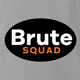 Funny Princess Bride Brute Squad t-shirt grey