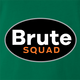 Funny Princess Bride Brute Squad t-shirt Kelly Green