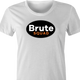 Funny Princess Bride Brute Squad t-shirt white women's