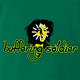 funny Buffering Soldier Internet Video Bob Marley Parody green t-shirt