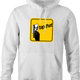 Funny Canadian I'd tap that hoodie t-shirt