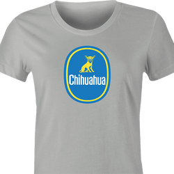 Funny Chihuahua Chiquita Mashup For Dog Lovers Men's T-Shirt
