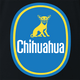 Funny Chihuahua Chiquita Mashup For Dog Lovers Black T-Shirt