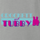 funny Miami Vice Parody Crockett And Tubby Parody Ash Grey t-shirt