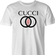 Cucci Explicit Gucci men's t shirt
