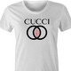 Cucci Explicit Gucci women's t shirt