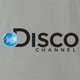 Funny Disco Music Channel Discovery Network Mashup ash grey t-shirt