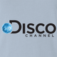 Funny Disco Music Channel Discovery Network Mashup light Blue t-shirt