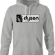 funny terminator miles dyson hoodie