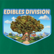 funny weed edible t-shirt keebler elf parody green