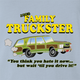 Family Truckster national lampoons family vacation parody t-shirt light blue