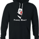 Funny how joe pesci goodfellas - like a clown hoodie