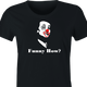 Funny how joe pesci goodfellas - like a clown women's t-shirt