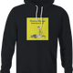 funny cocaine curious george hoodie