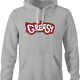 funny Greasy Trailer Park Boys Grease Parody Mashup t-shirt Ash Grey hoodie