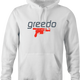 funny Greedo Speedo Star Wars Mashup t-shirt white  hoodie
