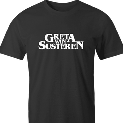 Funny Fox news Greta Van Susteren Parody men's t-shirt