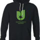 Funny Good things grow in ontario weed hoodie