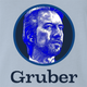 funny Die Hard Hans Gruber Gerber Baby Food Mashup Light Blue t-shirt