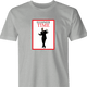 Funny MC Hammer Time Magazine Mashup Parody Men's T-Shirt