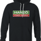 hattori hanzo hitachi power swords black hoodie