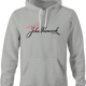 funny Tommy Boy Movie Herbie Hancock Test Fail Parody Ash hoodie