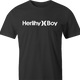 Funny SNL Adam Sandler Chris Farley Herlihy Boy Parody Men's T-Shirt