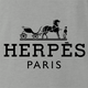 funny novelty hermes herpes parodys t-shirt grey