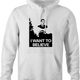 i want to believe brian williams alien white hoodie