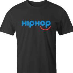 funny IHOP Hip-Hop Mashup men's t-shirt