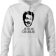je suis charlie day white hoodie