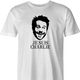 je suis charlie day white men's t-shirt