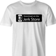 the jerk store men's t-shirt