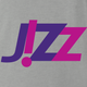 Funny Wizz Air sexy parody Jizz  t-shirt grey