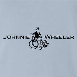 johnnie walker wheeler white t-shirt