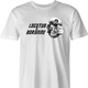 ernest borgnine star trek white men's tshirt