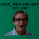 Funny Louis Tully Ghostbusters Good Doggie Parody green t-shirt