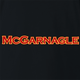 funny The Simpsons Do It For Me, McGarnagle black t-shirt