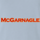 funny The Simpsons Do It For Me, McGarnagle light Blue t-shirt
