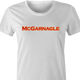 funny The Simpsons Do It For Me, McGarnagle white women's t-shirt