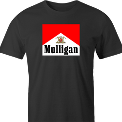 Funny Golfing Mulligan Men's T-Shirt For Golfers